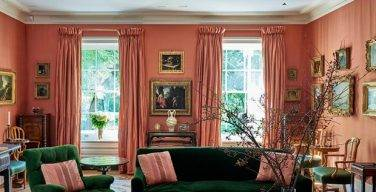 Architectural Digest - Colores 2