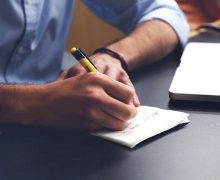 25 tips para escribir mucho (MUCHO) mejor