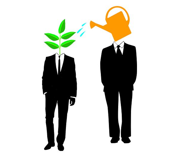 Tips para encontrar y mantener un mentor