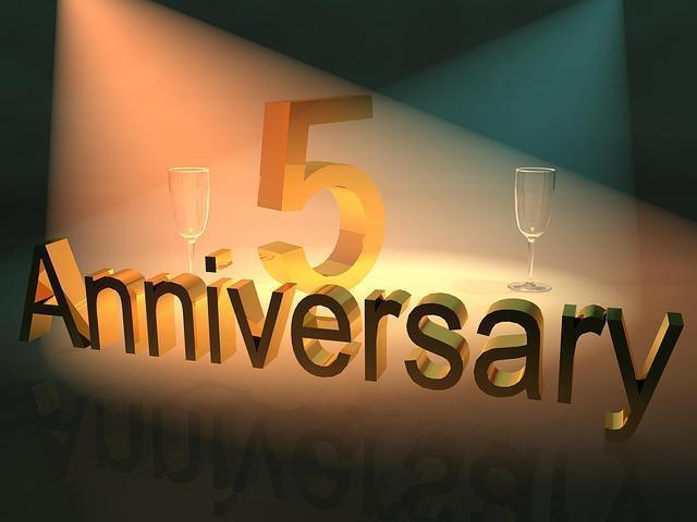 Cómo lograr que tu empresa cumpla cinco años