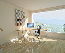 Casa vs oficina ¿Dónde son más productivos los empleados?