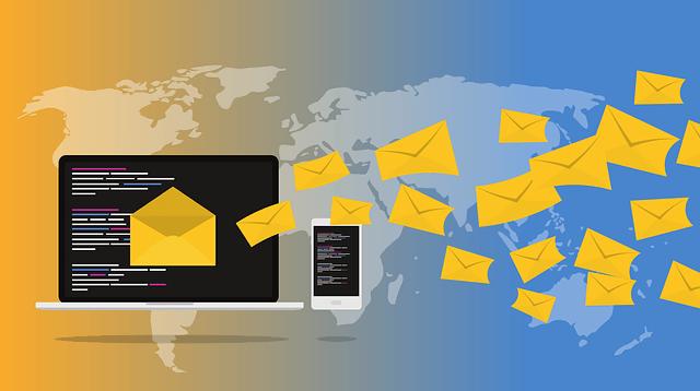 Los 5 correos electrónicos que NUNCA debes enviar