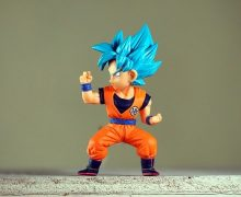 7 secretos de Dragon Ball para emprendedores