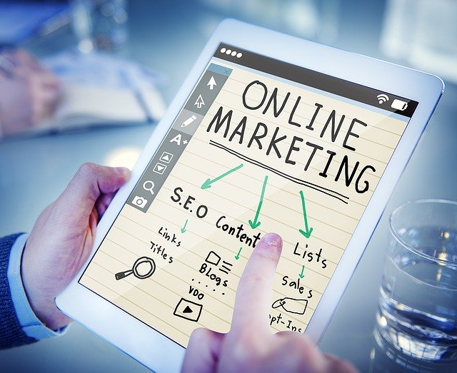 3 claves de marketing digital para que tu página web reciba más visitas