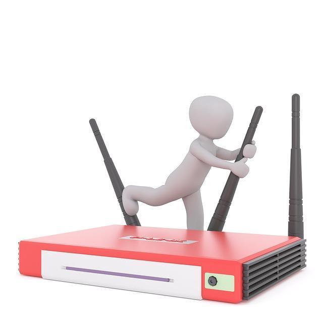 ¿Dónde colocar el router Wifi en casa para tener mejor cobertura y velocidad?