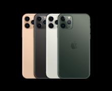 Apple celebra: uno de sus móviles es el más vendido de 2020