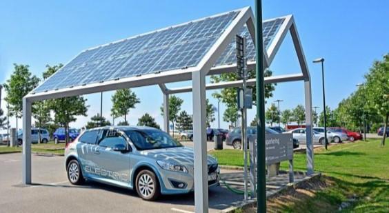 Autos eléctricos serán más baratos que los de gasolina en 3 años