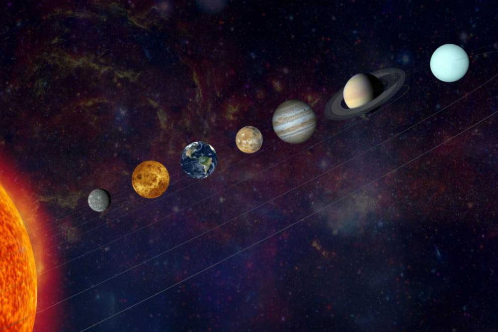 ¿Cómo es el clima en los otros planetas del Sistema Solar?