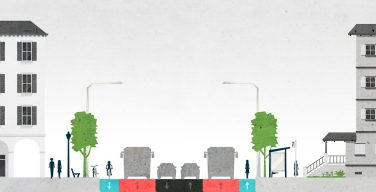 Calles completas - Movilidad Urbana