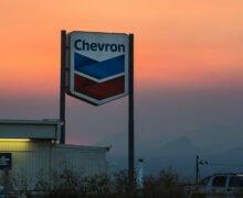 Chevron fue autorizada a continuar operaciones en Venezuela