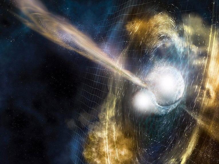 ¿Cómo se produce el oro en el Universo?