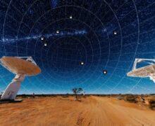 Crean en tiempo récord nuevo mapa del Universo