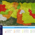 Crisis climática afectará suministro de agua en Caracas