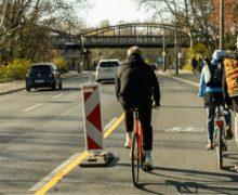 Diseñando las calles en pandemia: ¿Qué viene después?