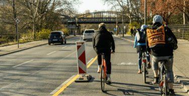 Diseñando las calles