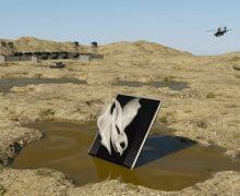 Ejército de los EEUU purifica el agua con energía solar