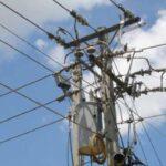 En Chirgua llevan días sin electricidad por fallas en transformador
