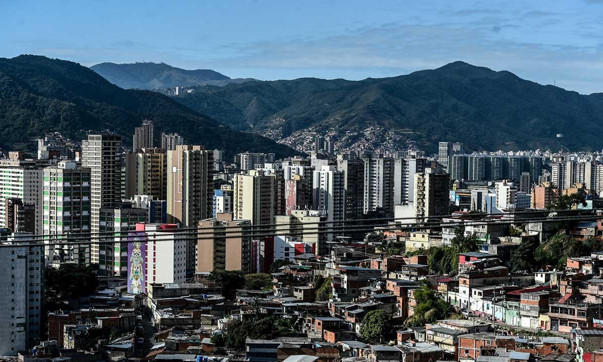 Enrique Larrañaga: ¿Por qué la ciudad?