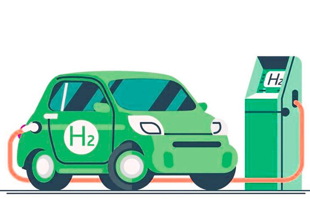 ¿Es el hidrógeno la energía del futuro?