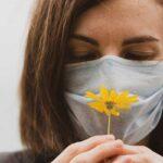 Esta es la razón por la cual los pacientes con Covid-19 pierden el olfato