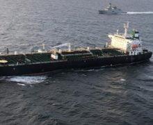 Este lunes 28 llega a Venezuela primer buque cargado de gasolina iraní