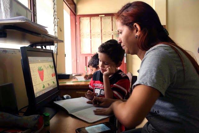 Fallas de conectividad comprometen calidad y aprendizaje de estudiantes