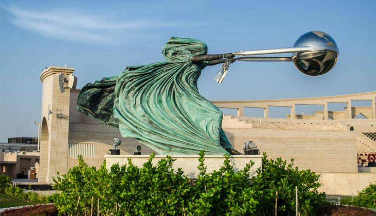 Force of Nature, Qatar