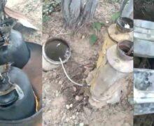 Gasolina colombiana alivia escasez en el Zulia