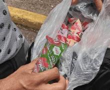 Helados: El emprendimiento que surgió en Táchira en plena pandemia