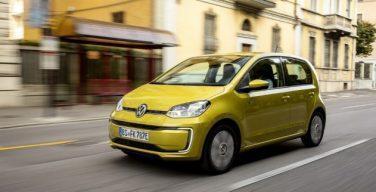 Industria automotriz - el futuro pasa por el auto eléctrico