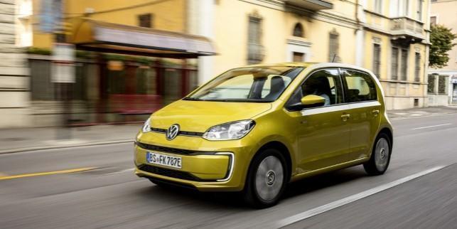 Industria automotriz: el futuro pasa por el auto eléctrico