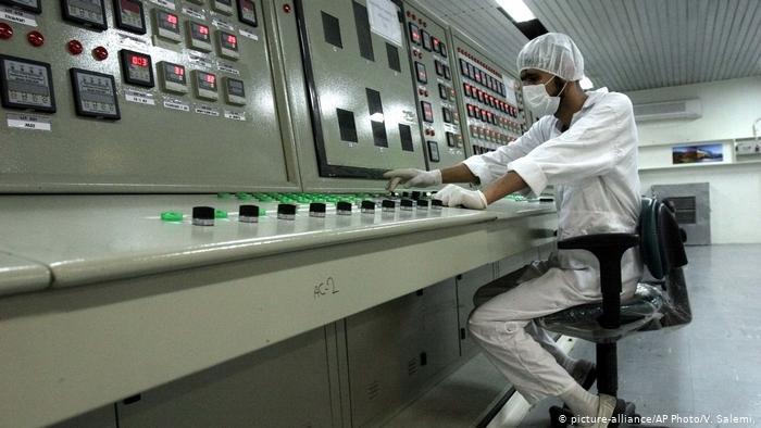 Irán produce más uranio de lo pactado: OIEA