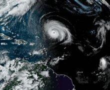 Letras del alfabeto griego nombrarán a los ciclones tropicales