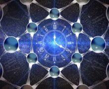 Logran crear cristales de tiempo: nuevo estado de la materia
