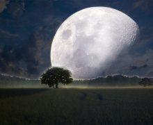 NASA instalará un reactor nuclear en la Luna