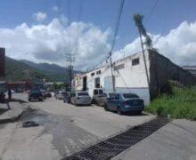 No hay gasolina en las costas de Carabobo y Falcón