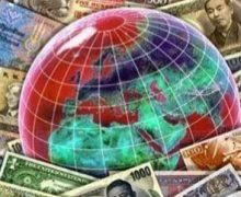 Hacia un Nuevo Orden Económico Internacional / por @jesusalexis_gon