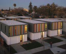 Oak Park: Arquitectura contemporánea para el renacimiento
