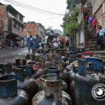 Persisten los problemas de distribución del gas doméstico: OVSP