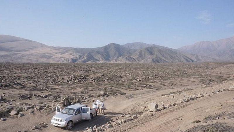 Perú quiere construir una urbe en medio del desierto