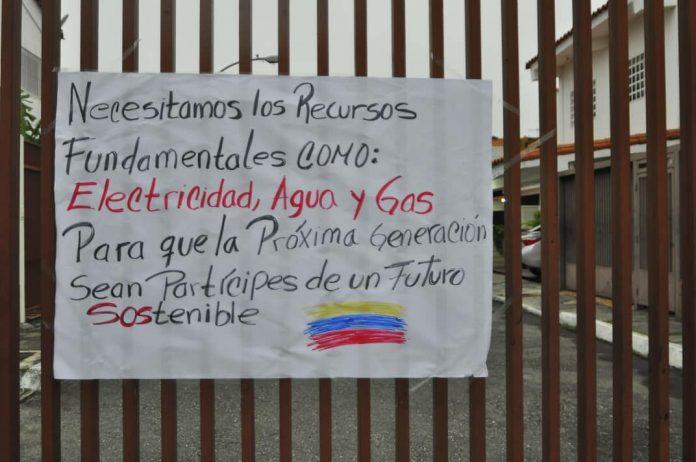 Protesta en Barquisimeto para exigir mejoras en los servicios públicos