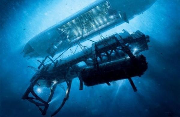 Proyecto Azorian: el increíble rescate de un submarino soviético hundido