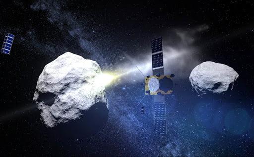 Proyecto Hera: el ambicioso plan de defensa planetaria de la NASA