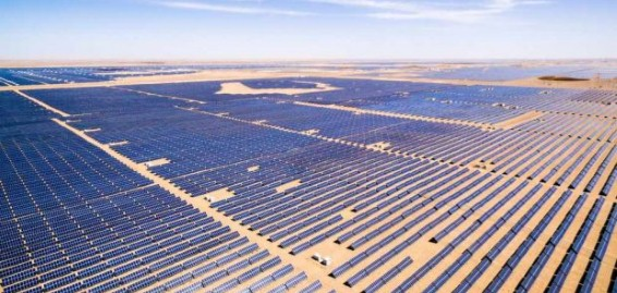 Proyecto solar más grande del mundo también será el más barato