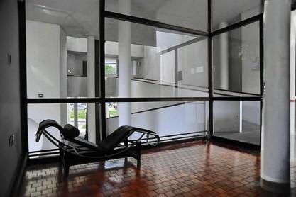 Proyecto de Le Corbusier