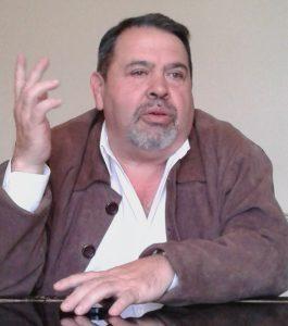 Richard Casanova