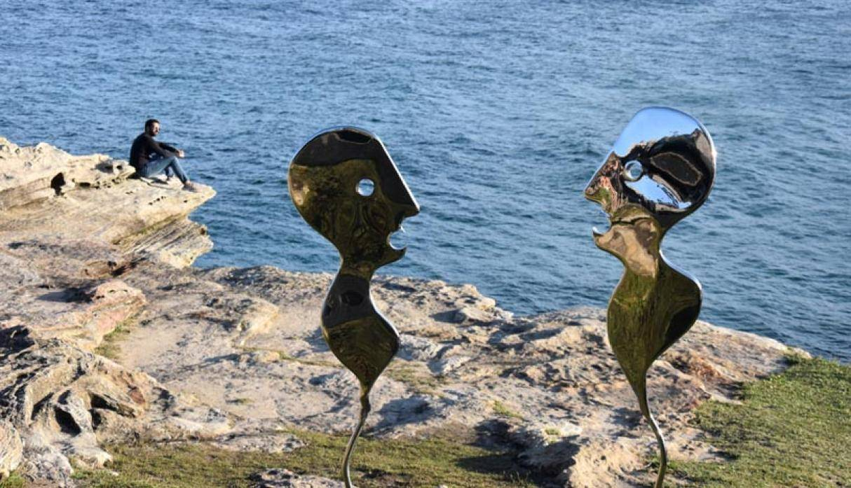 Sculpture by the Sea, Sidney