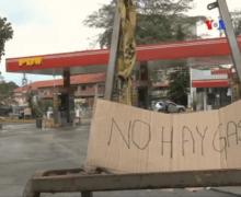 Se requieren 200.000 b/d de gasolina para tener un país en pleno dinamismo