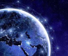 SpaceX lanza 60 satélites Starlink más a la órbita terrestre