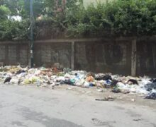 Tarifas del aseo en Caracas aumentaron 20 veces en solo un mes